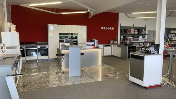 MKS GmbH - Ladengeschäfts Zwickau