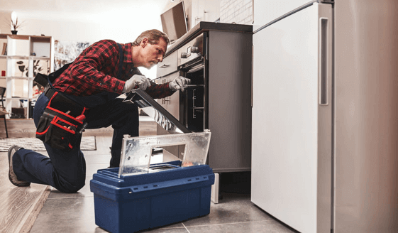 MKS GmbH - Wartung und Service von Elektrogeräten für private Haushalte sowie Gewerbe- und Großküchen